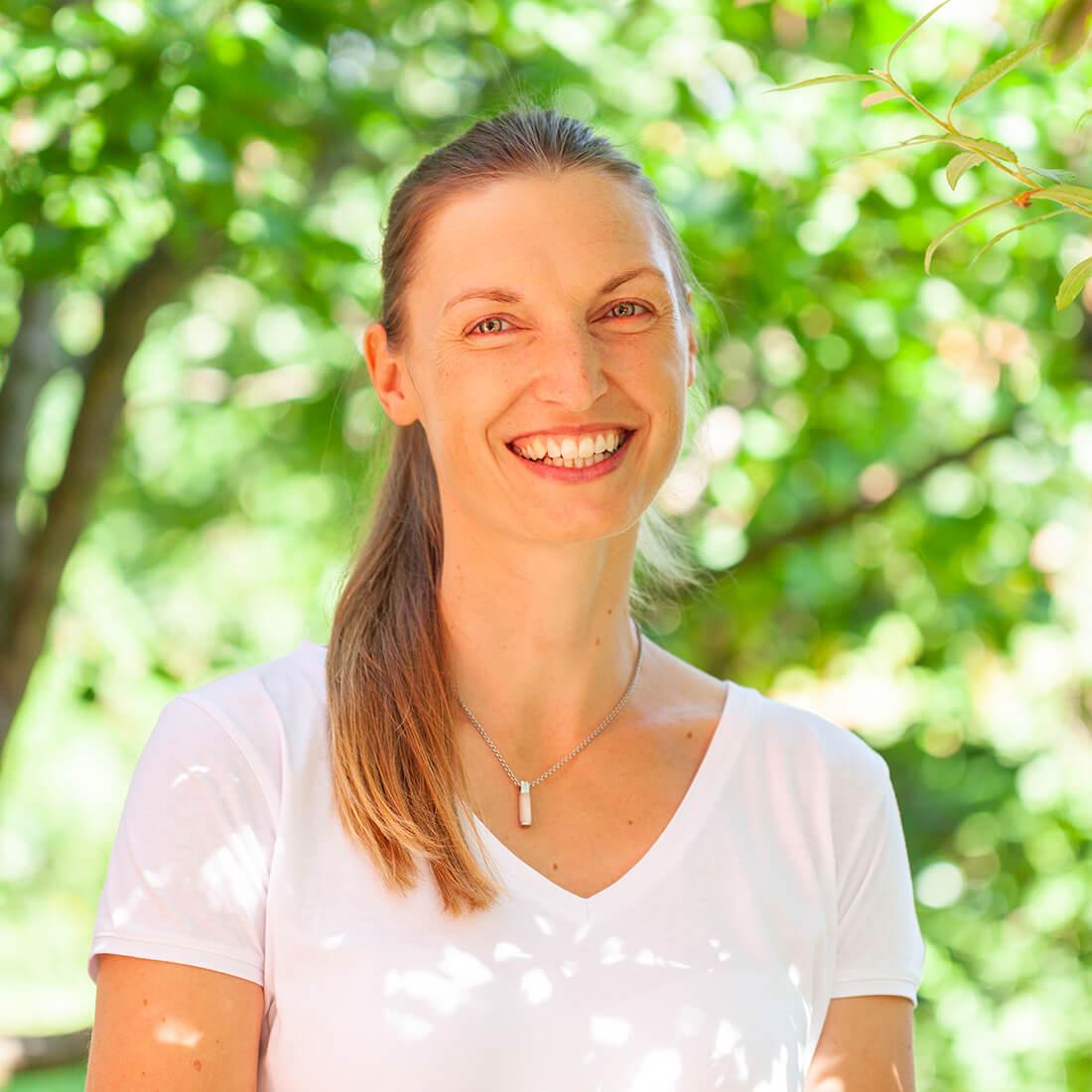 Hausarzt Bernhardsthal - Neugebauer - Team - Annemarie Grill