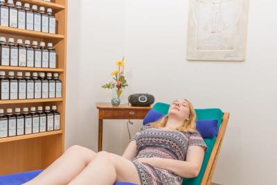 Hausarzt Bernhardsthal - Neugebauer - Dondolo in unserer Praxis