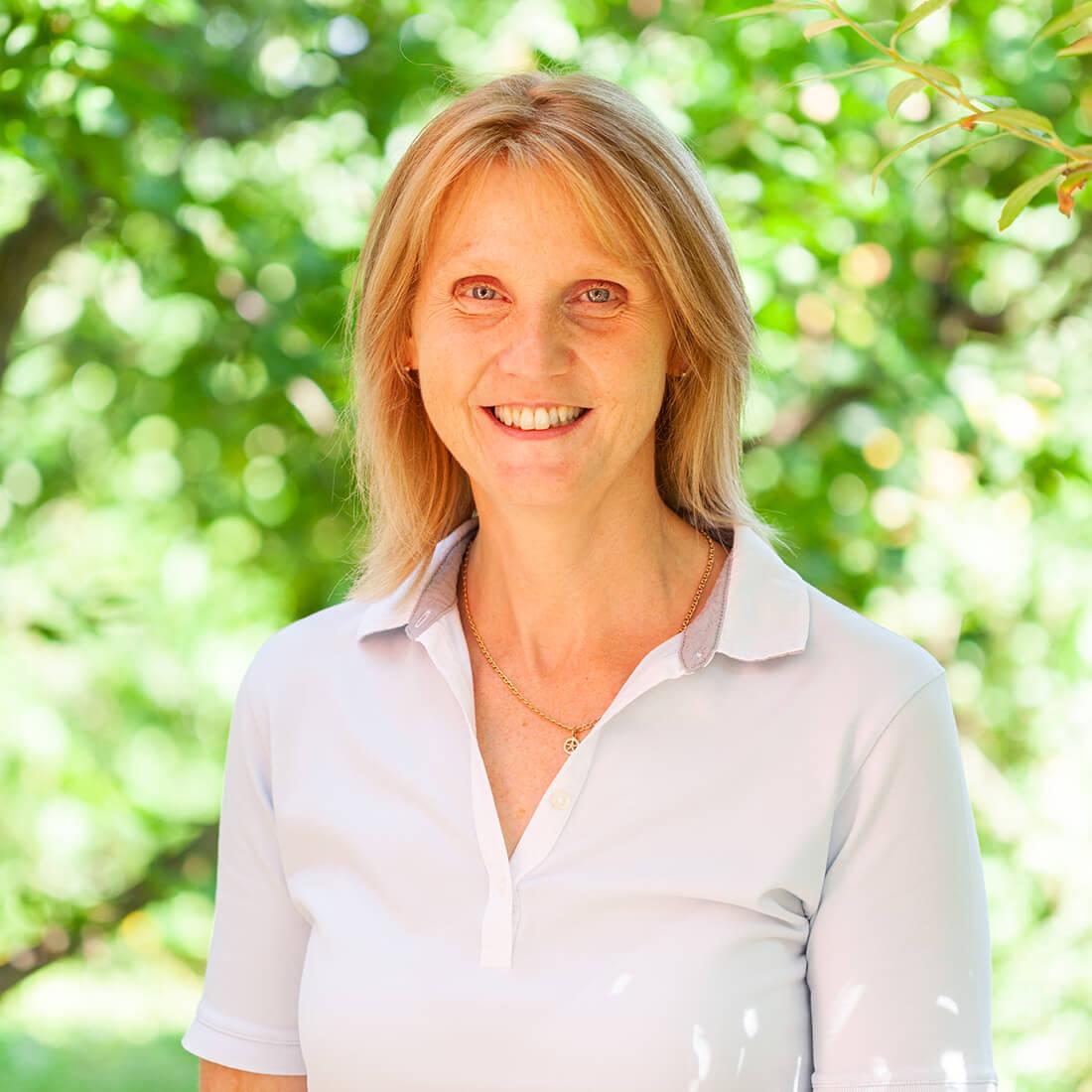 Hausarzt Bernhardsthal - Neugebauer - Team - Helga Neugebauer