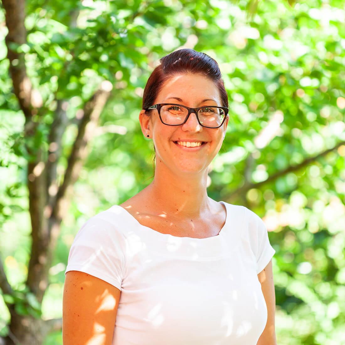 Hausarzt Bernhardsthal - Neugebauer - Team - Petra Fleckl